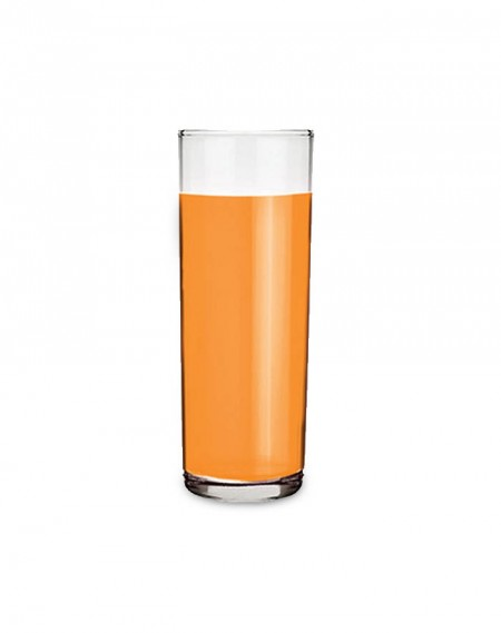 Copo Long Drink Tubo Cylinder 320ml Nadir