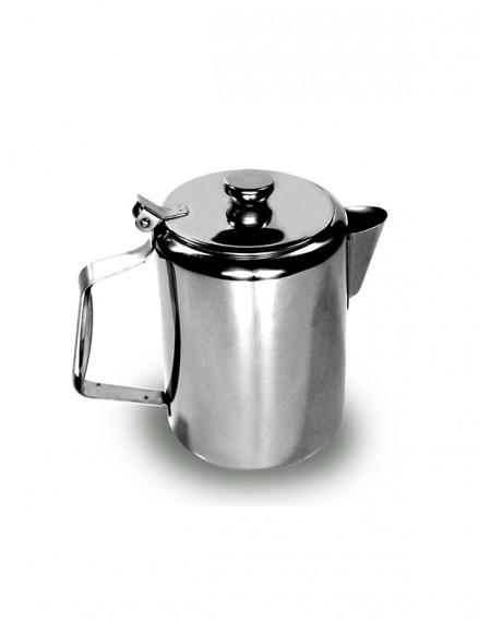 Bule em Inox Grande para Chá e Café 850ml