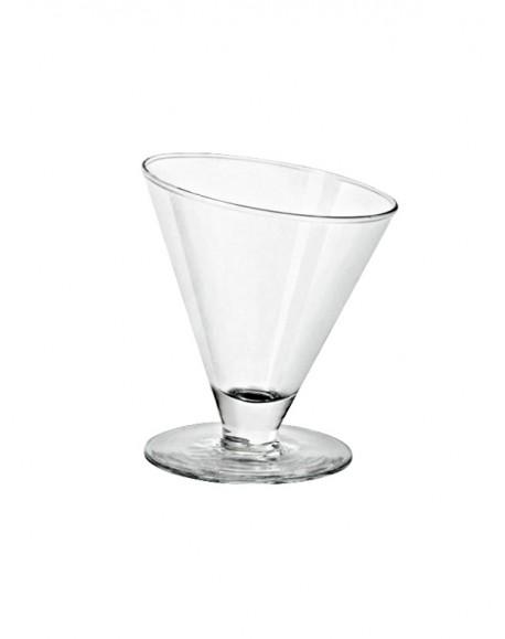 Taça Carol de Vidro pequena 250ml