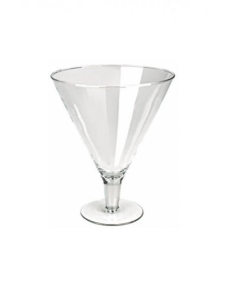 Taça Martini Vidro grande 2L