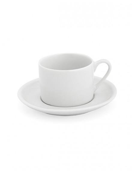 Xícara Chá com Pires Geni Tradicional 170ml
