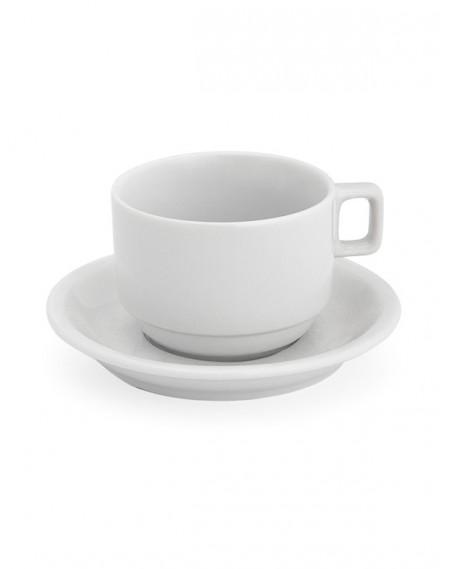 Xícara Chá com Pires Hotel Geni 170ml