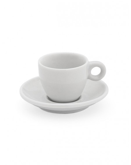 Xícara Chá com Pires Milao Geni 150ml