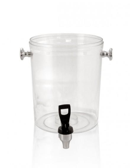 Refil para Refresqueira Inox Linha Profissional 8L