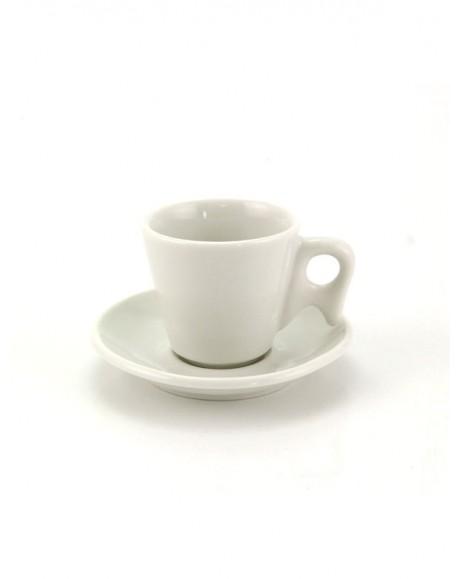 Xícara de Café com Pires 75ml Geni