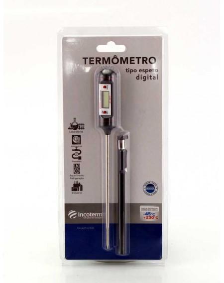 Termômetro Digital tipo Espeto