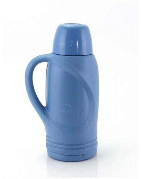 Garrafa Térmica Nova Beli 1 Litro Azul