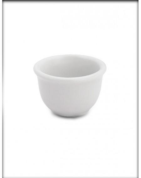 Mini Tigela/Mantegueira em Porcelana 40ml