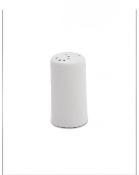 Saleiro Porcelana Branca Geni