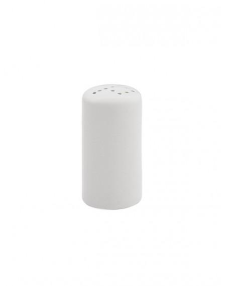 Pimenteiro em Porcelana Branca Geni