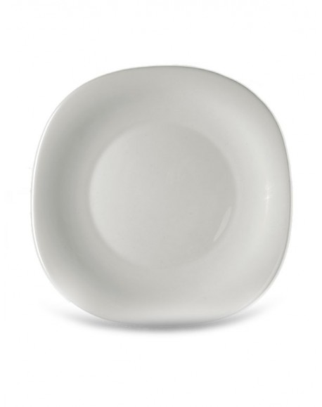 Prato Sousplat Branco Parma 31cm Bormioli