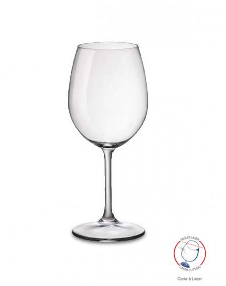 Taça para Vinho Riserva Nebbiolo 500ml Bormioli