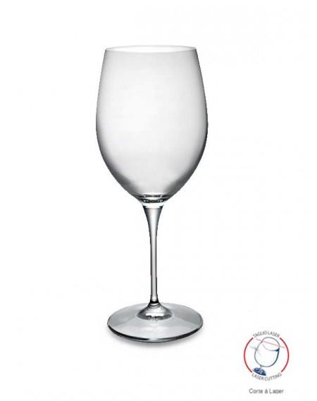 Taça para Vinho Premium Chardonnay 590ml Bormioli