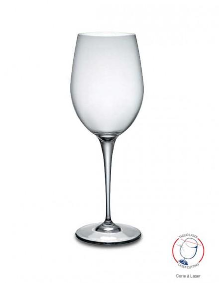Taça para Vinho Premium Merlot 470ml Bormioli