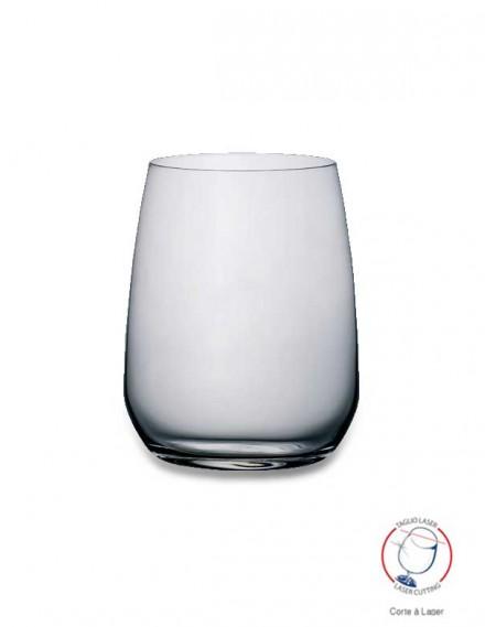 Copo de Água Premium 420ml Bormioli