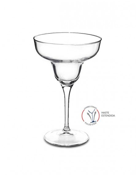 Taça Margarita Ypsilon 330ml Bormioli
