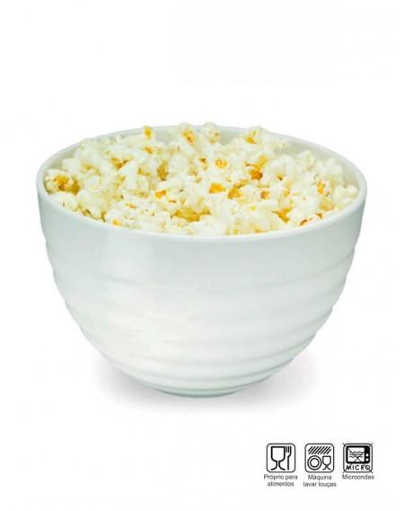 Pote Bowl Redondo Melamina Profissional Ø18cm
