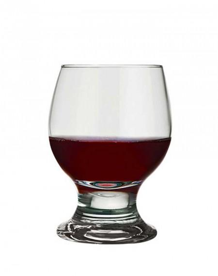 Taça para Vinho Paulista 250ml Nadir