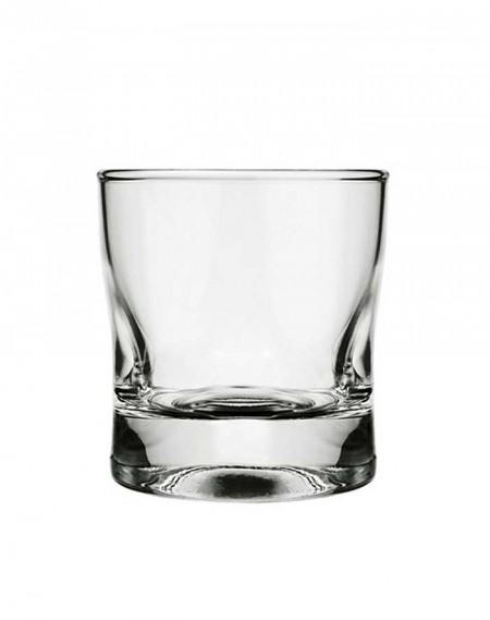 Copo de Whisky Amassadinho 250ml Nadir
