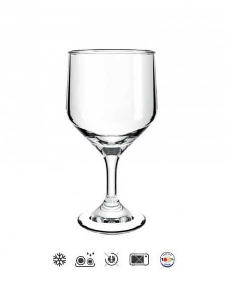 Taça para Vinho Tinto Bistrô 263ml Cisper