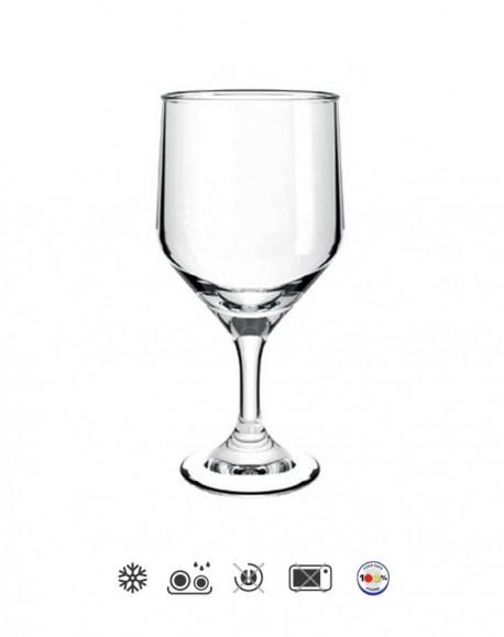 Taça para Água Bistrô 300ml Cisper