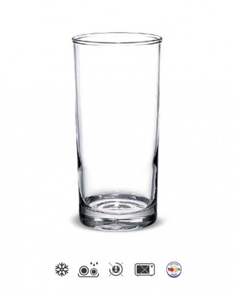 Copo Long Drink Manhattan 330ml Cisper