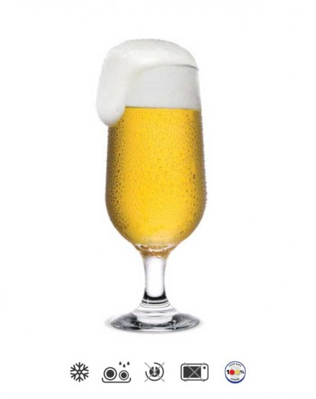 Copo de Cerveja Hannover 200ml Cisper