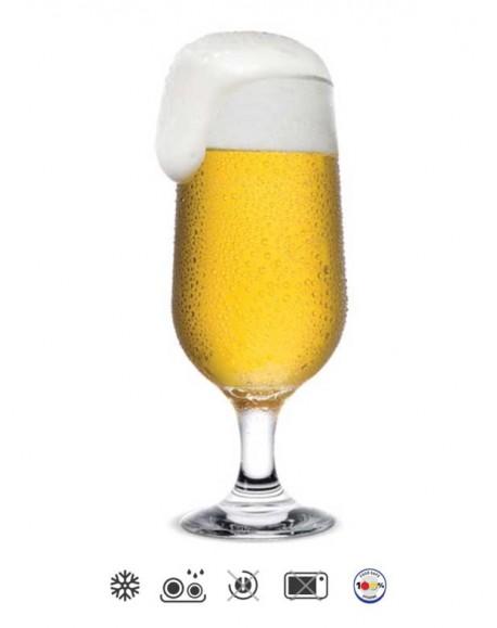 Copo de Cerveja Hannover 300ml Cisper