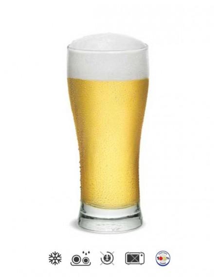 Copo de Cerveja Pilsener 200ml Cisper