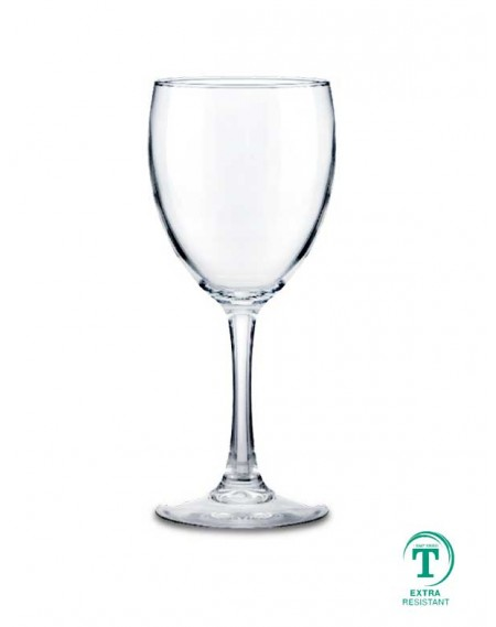Taça para Água Merlot 310ml Vicrila
