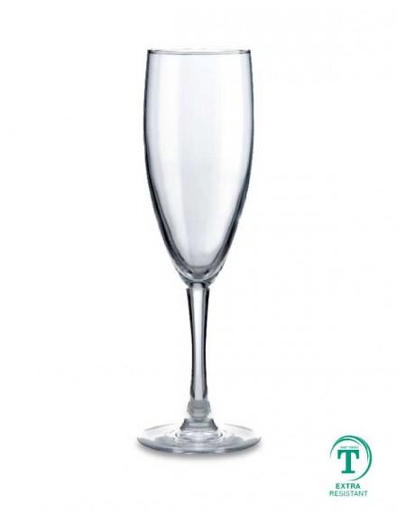 Taça para Champanhe Merlot 150ml Vicrila