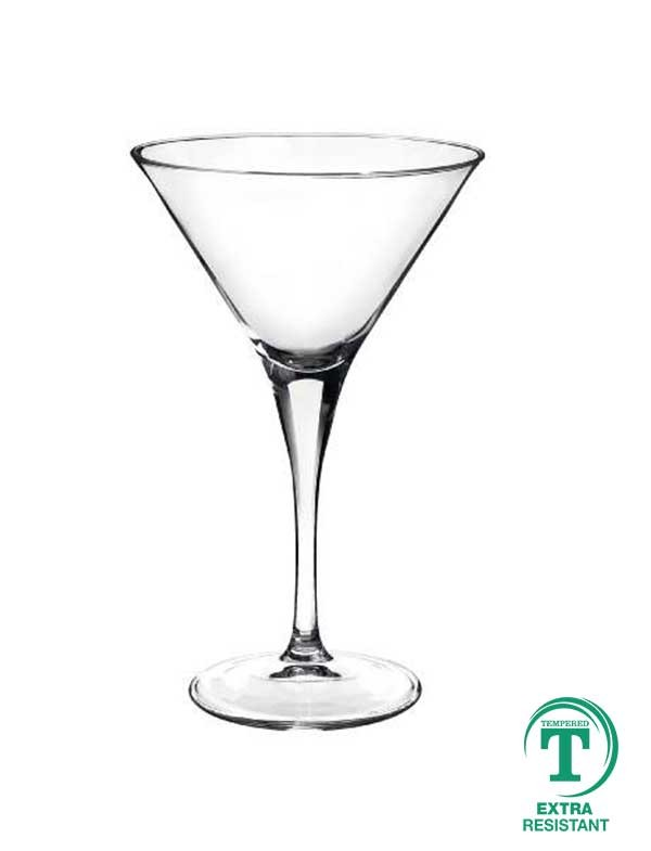 Taça Martini 210ml Vicrila