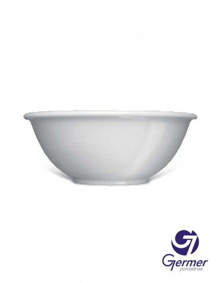 Saladeira BarHotel Porcelana Branca Germer 565ml