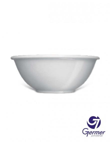 Saladeira BarHotel Porcelana Branca Germer 1800ml