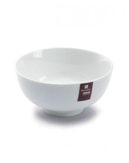 Tigela Redonda Porcelana Branca Hércules Ø11cm
