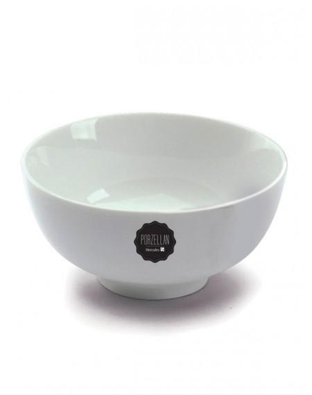 Tigela Redonda Porcelana Branca Hércules Ø14cm