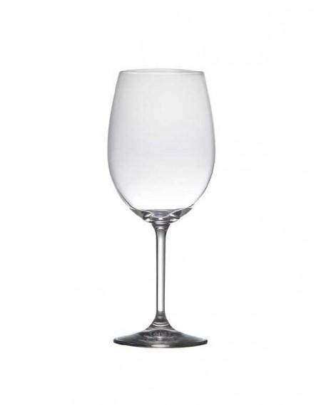 Jogo Taça Vinho Tinto Gastro 450ml - 6 unidades