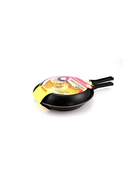 Omeleteira e Sanduicheira Antiaderente n° 14 Fortaleza