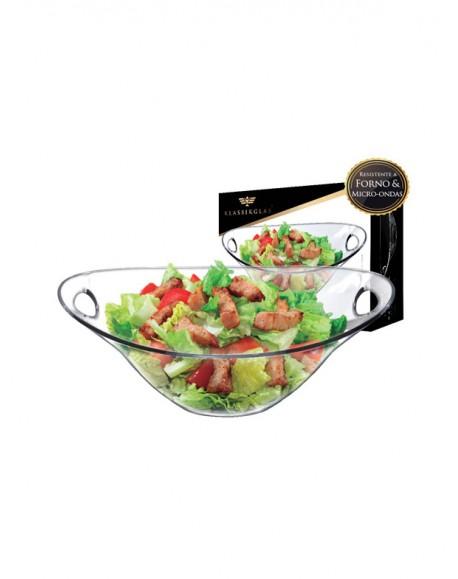 Saladeira de Vidro Parma G