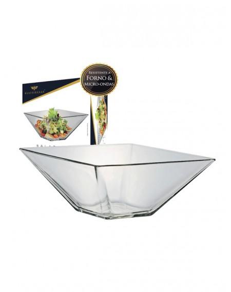 Saladeira de Vidro Milão G