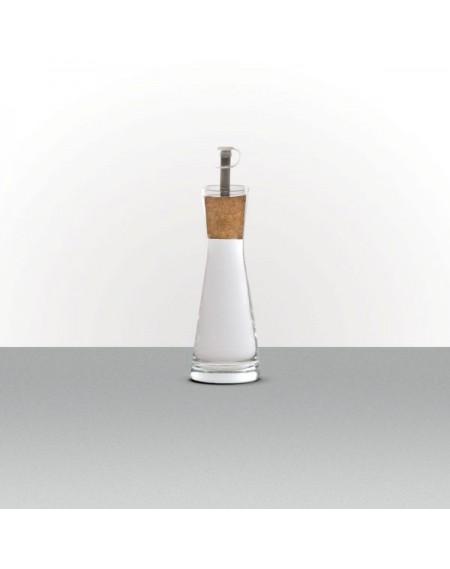Galheta de Vidro Ø5,2x17,0cm Alt. 100ml