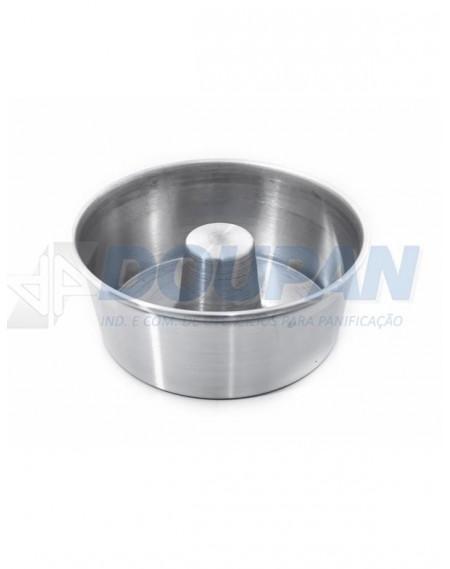 Forma de Alumínio para Torta Suíça 28,3cm