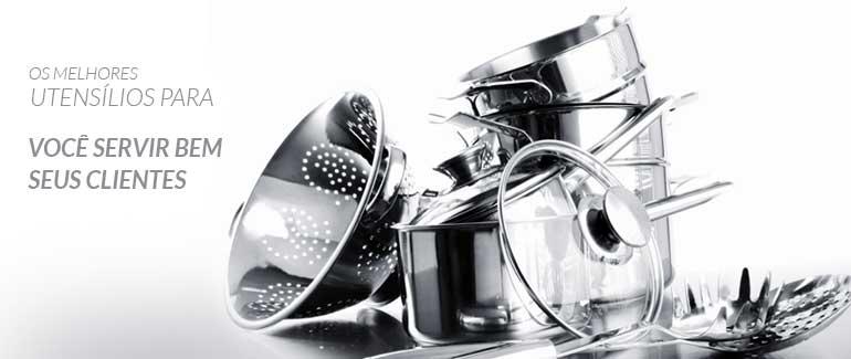 Utensílios-de-cozinha